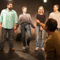 EGATs Improv Comedy Show - July 16th